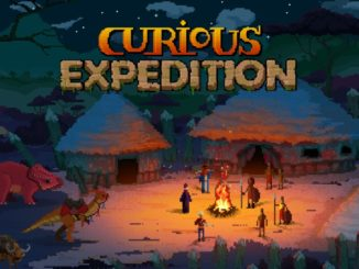 Release - Curious Expedition