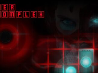 Release - Cyber Complex