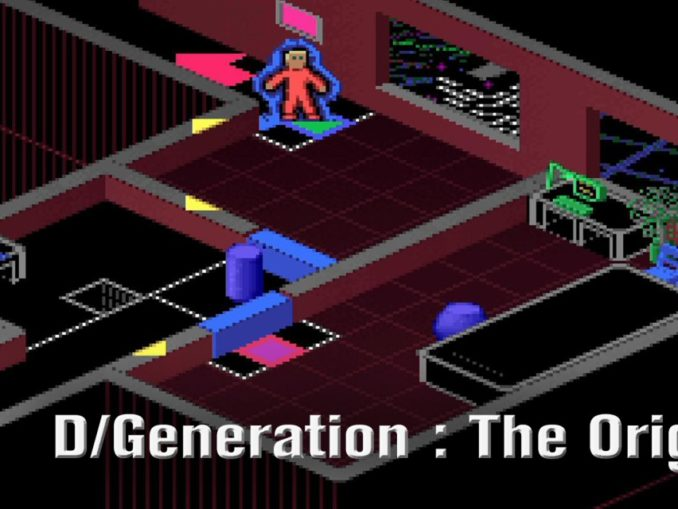 Release - D/Generation : The Original