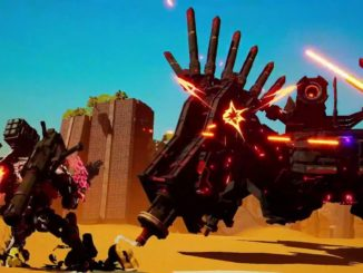 Daemon X Machina – 100 Hours to complete