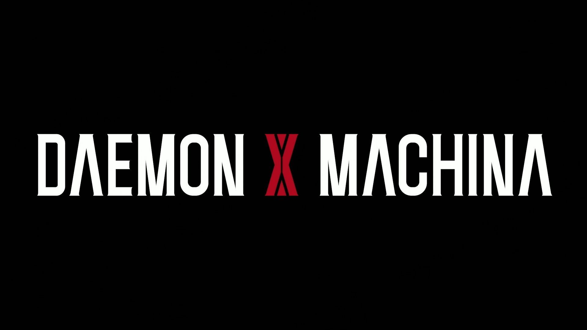 Daemon X Machina Gamescom trailer