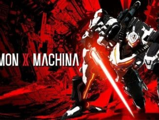 Daemon X Machina – Nieuwe Launch Trailer