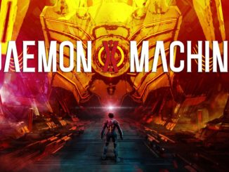 Daemon X Machina – One Hit and Killed Trailer