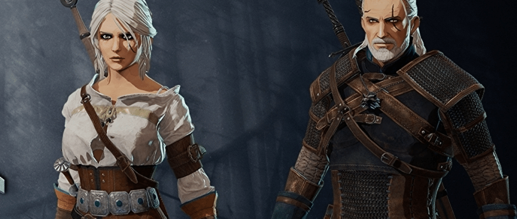 Daemon X Machina's The Witcher 3 DLC Bug – Spoedig opgelost