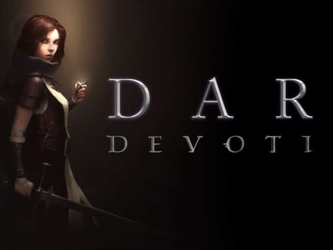 Release - Dark Devotion