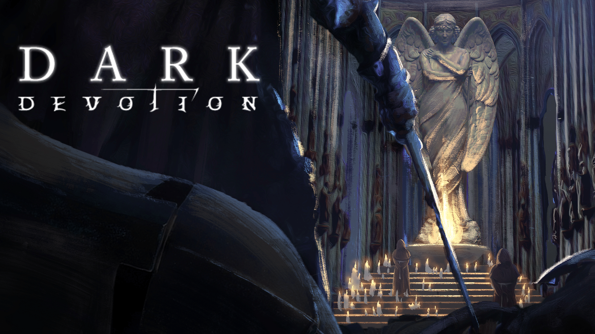 Dark Devotion reconfirmed launching early 2019