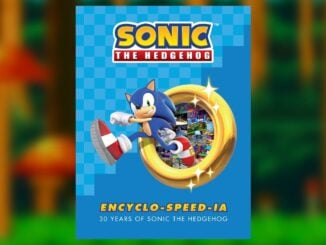 Dark Horse en SEGA – Sonic The Hedgehog Encyclo-speed-ia boek