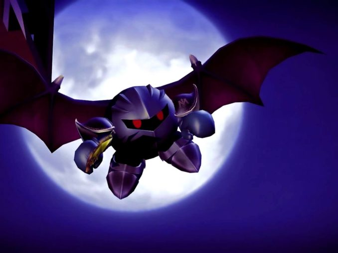 Nieuws - Dark Meta Knight is de nieuwe Dream Friend