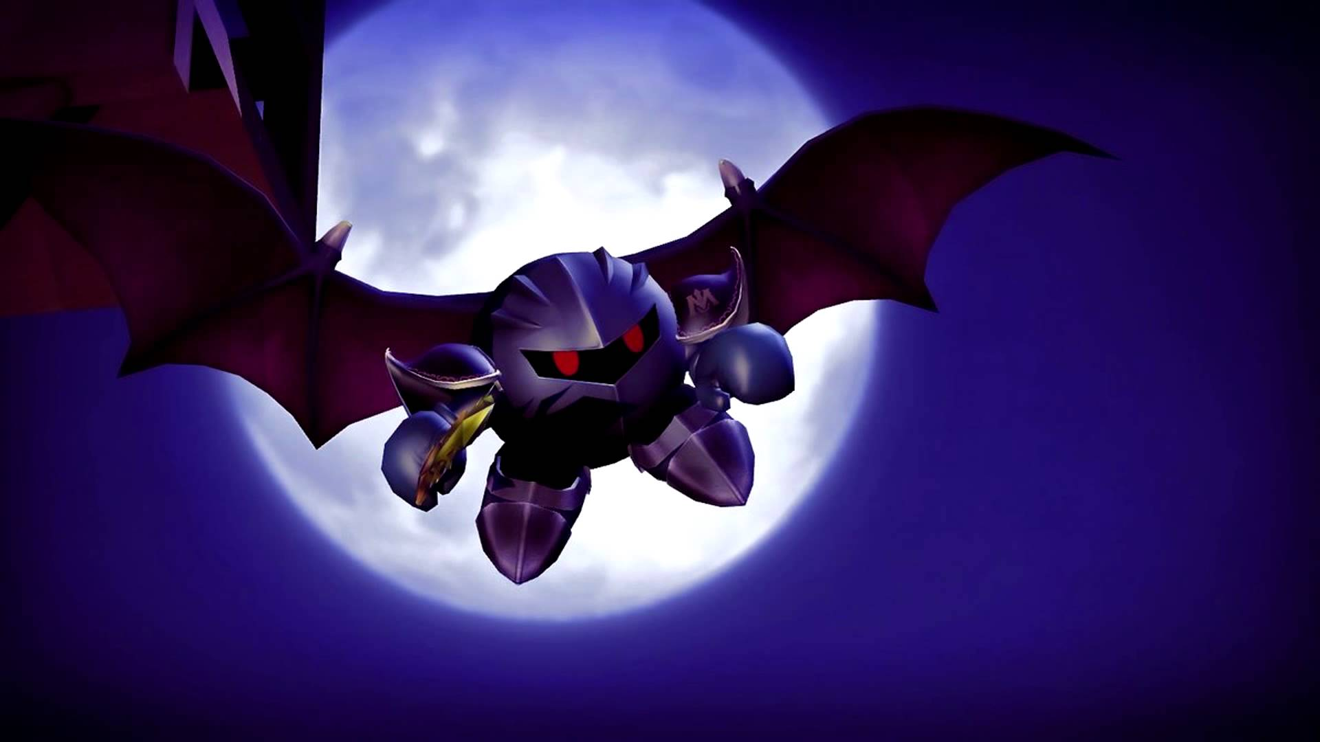 Dark Meta Knight is de nieuwe Dream Friend
