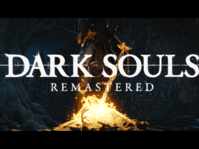 Review - Dark Souls Remastered