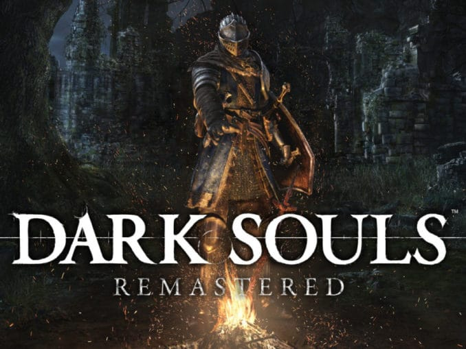 Nieuws - Dark Souls: Remastered – Keep Calm reclame
