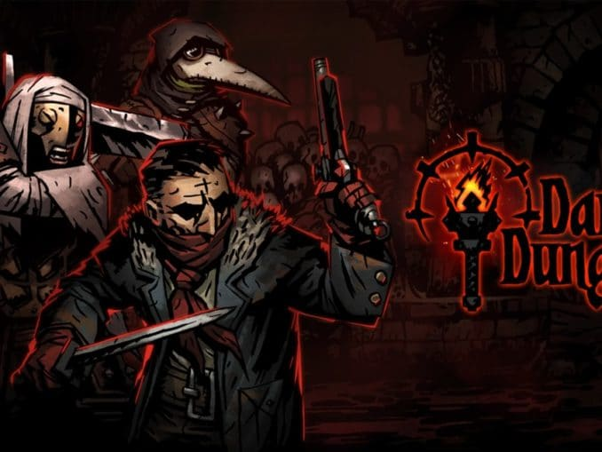Release - Darkest Dungeon®