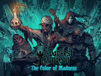 Nieuws - Darkest Dungeon's duistere trailer The Color of Madness DLC