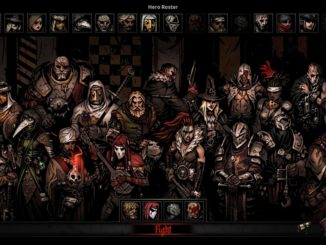 Darkest Dungeon – The Butcher's Circus DLC Announced
