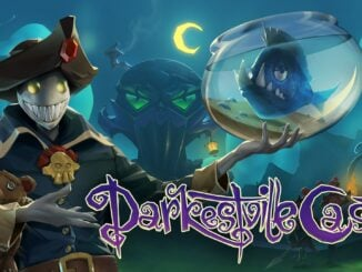 Darkestville Castle – Launch Trailer