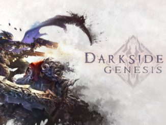 Nieuws - Darksiders: Genesis Gamescom 2019 Trailer