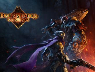 Darksiders Genesis – Latest Trailer – Introduces War, The Rider of the Red Horse