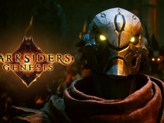 Darksiders Genesis – Spin-off – confirmed