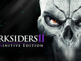 Release - Darksiders II Deathinitive Edition
