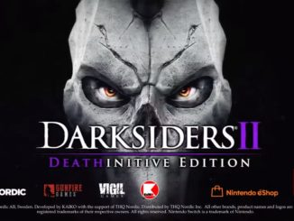 Nieuws - Darksiders II: Deathinitive Edition – Komt op 26 September