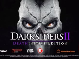 Darksiders II: Deathinitive Edition – Launching September 26th