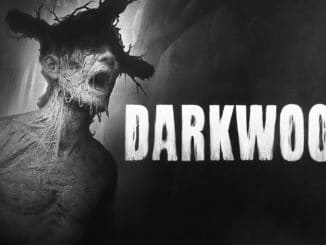 Darkwood is coming May 16th
