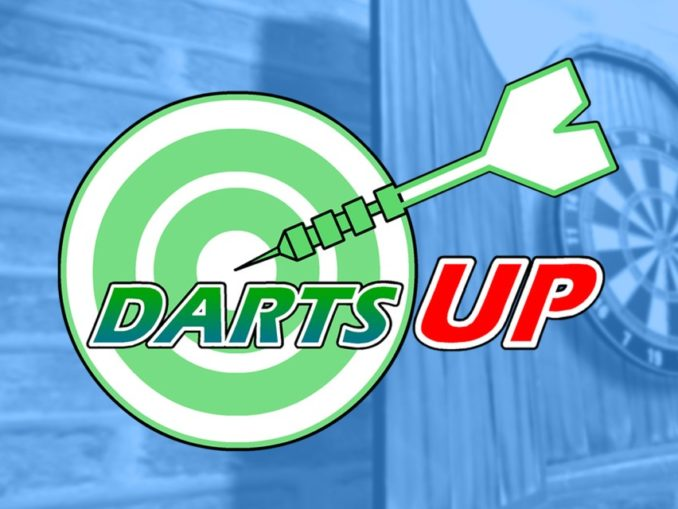 Release - Darts Up