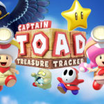 Dataminer - Captain Toad: Treasure Tracker unused levels