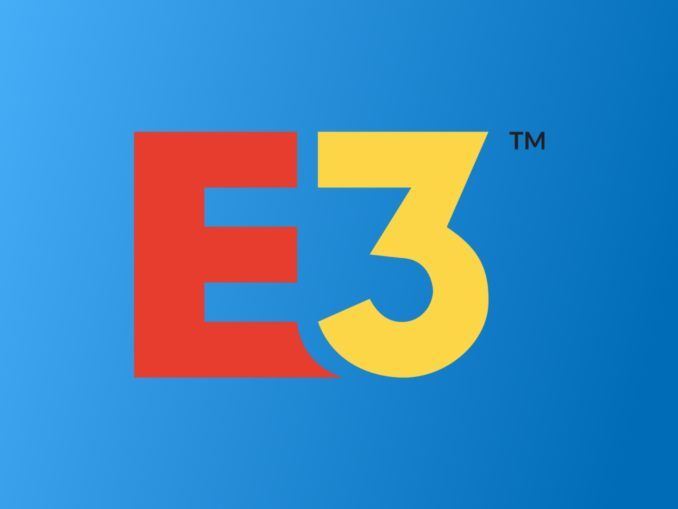News - Date for E3 2019