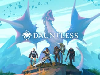 Dauntless developers – Boost mode is coming