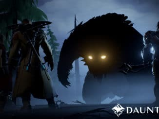 Dauntless komt!