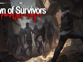 Dawn of Survivors