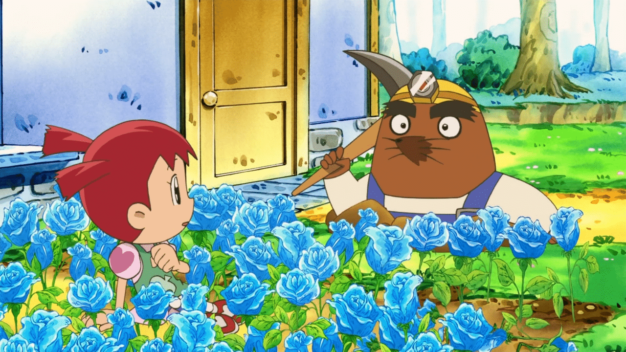 The Animal Crossing Movie to be broadcasted March 20th In Japan