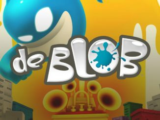 De Blob is coming 26th June