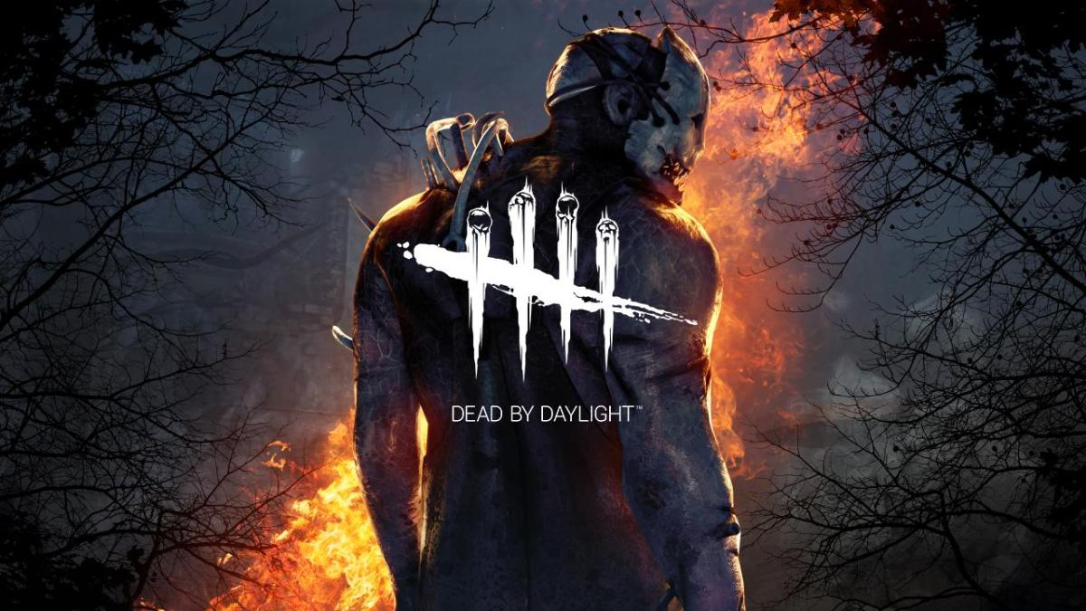 Dead By Daylight coming September 24th