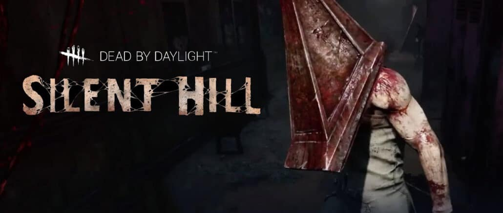 Dead By Daylight – Pyramid Head