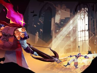 Dead Cells – 3 Million Copies sold – Update Of Plenty announced