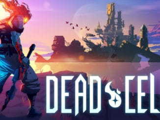 Dead Cells 4 to 1 sales figures