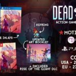 Dead Cells: Action Game Of The Year Edition