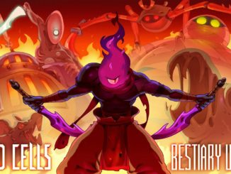 Dead Cells – Bestiary Update coming soon
