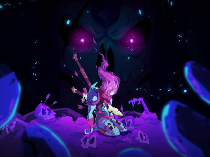News - Dead Cells – Fear The Rampager – Update 13 Live