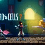 Dead Cells joining Brawlout in 2.0 at end of March