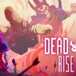 Dead Cells - Rise Of The Giant DLC Now Live