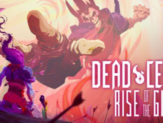Dead Cells – Rise Of The Giant DLC nu beschikbaar