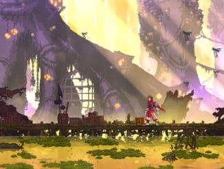 Dead Cells – The Bad Seed DLC – 11 Februari + Gameplay Trailer