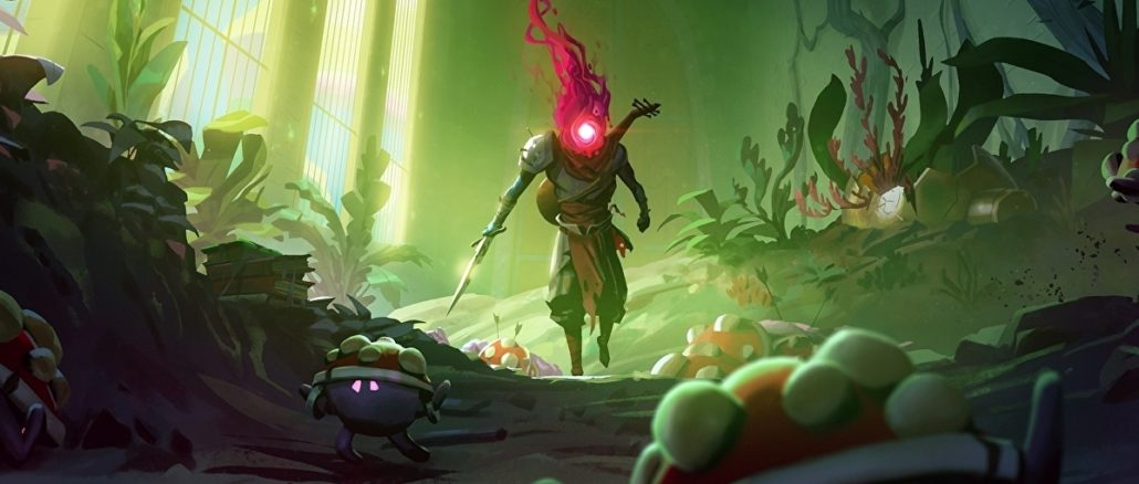 Dead Cells - The Bad Seed DLC - Q1 2020