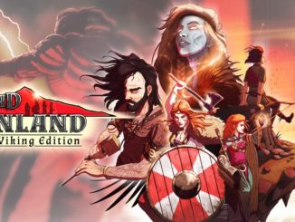 Dead in Vinland – True Viking edition