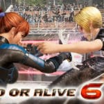 Dead or Alive 6 might be coming later
