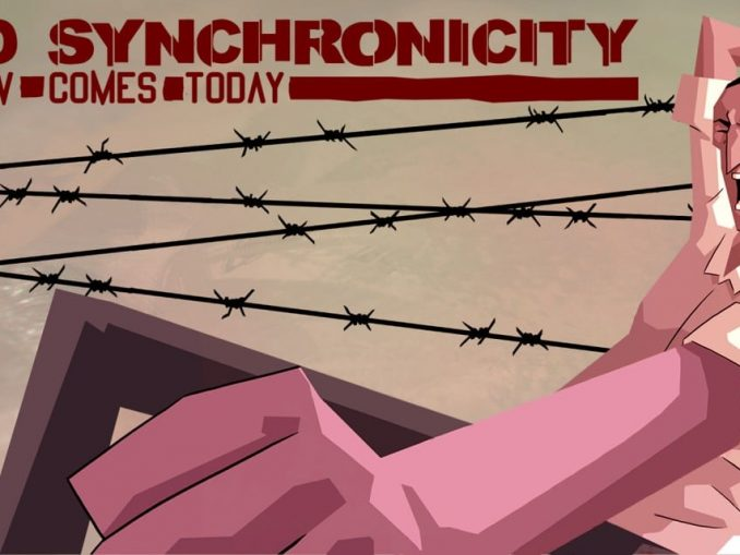 Release - Dead Synchronicity: Tomorrow Comes Today