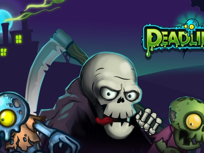 Release - Deadlings